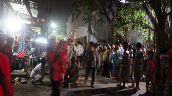 Vĩnh Long: Nhóm thanh niên lao vào nhà dân tr.uy s.át thanh niên đến ch.ết