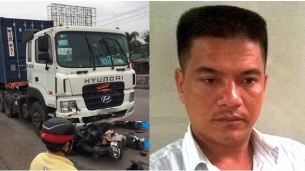 Miền Tây: Tài xế xe container vụ tai nạn giao thông thảm khốc dương tính với heroin