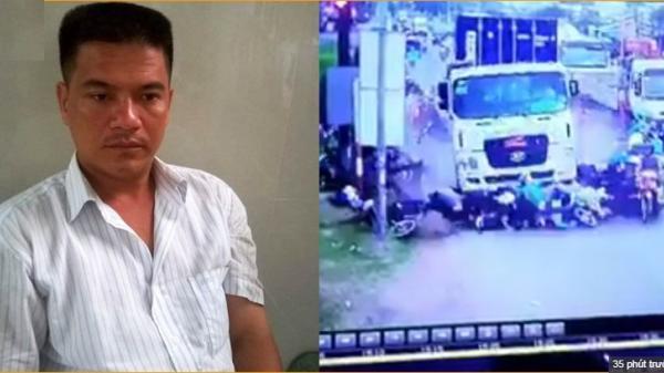 Tài xế gây ra vụ tai nạn thảm khốc ở miền Tây khai gì khi trình diện công an?