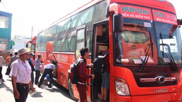 Phương Trang khuyến cáo hành khách về tình trạng đầu cơ vé xe Tết