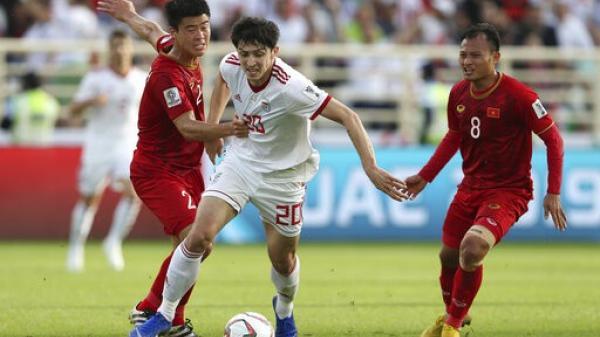 TIN BUỒN: ĐT Việt Nam sẽ mất cầu thủ quan trọng này trong trận cuối cùng vòng bảng gặp Yemen