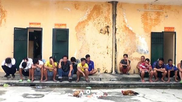 Vụ con trai phó bí thư tỉnh ủy An Giang tổ chức đ ánh b ạc: Những người liên quan lên tiếng