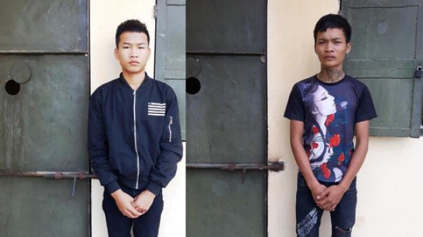 Bắt khẩn cấp 2 thanh niên thay nhau h.iếp d.âm nữ sinh lớp 8 ở nơi vắng vẻ