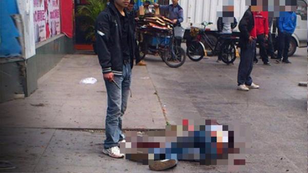 Thanh niên quê Cần Thơ bị nhóm người đ.âm ch.ết bằng vỏ chai bia sau cuộc nh.ậu
