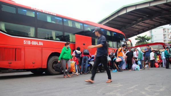 Hãng xe Phương Trang về miền Tây và các tỉnh bất ngờ thu hồi 400 vé xe Tết đã bán ra