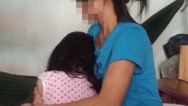 Vĩnh Long: Bé gái 7 tuổi đang nằm ngủ bất ngờ bị nam thanh niên d.âm ô
