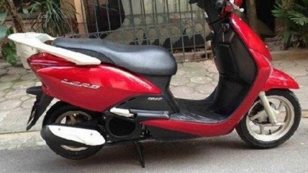 Hiệu trưởng trường mầm non trộm xe máy của giáo viên mang đi bán