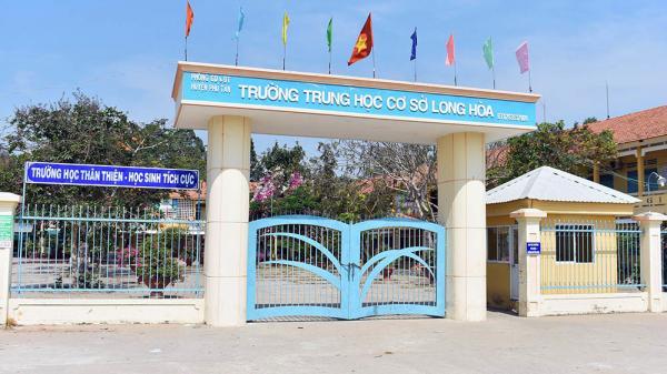 Vụ thầy giáo bị tố đ.ánh vẹo cột sống nữ sinh ở An Giang: Kết luận ngược từ bệnh viện