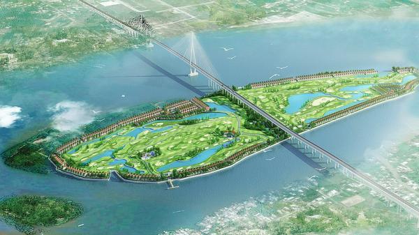 Cần Thơ: Chuẩn bị xây dựng Khu biệt thự Cồn Ấu hơn 3.453 tỷ đồng cực hoành tráng