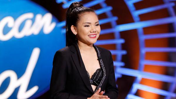 Khoe giọng hát đẳng cấp, cô nàng miền Tây khiến Katy Perry - Lionel Richie sung sướng đến 'cạn lời' tại American Idol