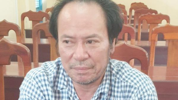 Vụ c.ắt cổ lái xe ôm, bỏ dưới kênh: Lý lịch cộm cán của nghi phạm ngụ An Giang đang bị truy nã vẫn g.iết người