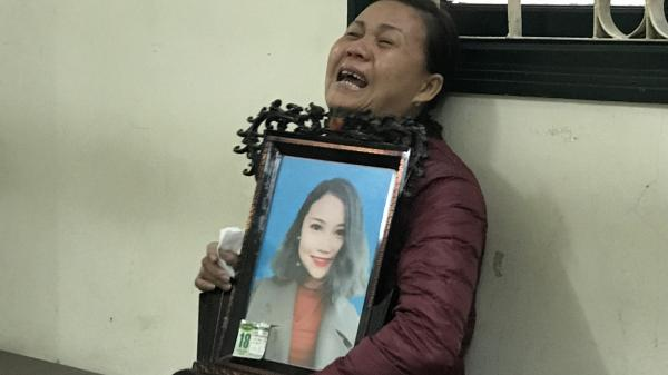 """Xử Châu Việt Cường: Trước khi ch.ết, nạn nhân khóc """"cứu con, con khổ lắm"""""""