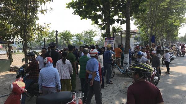3 công nhân bị điện giật thương vong khi sửa hồ cá