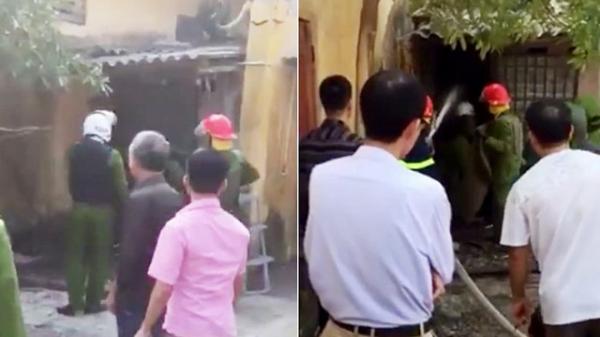 Vĩnh Long: Bắt giữ 2 đối tượng nguy hiểm kề dao vào cổ quản lý nhà trọ c.ướp tài sản
