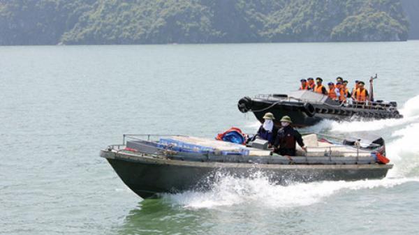 Vĩnh Long: Bắt 2 đối tượng mang m.a t.úy về cù lao bán cho nhiều con nghiện