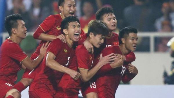"""""""Đè bẹp"""" U23 Thái Lan, U23 Việt Nam kiêu hãnh trở lại sân chơi lớn nhất châu Á"""