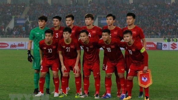 Chấm điểm U23 Việt Nam 4-0 U23 Thái Lan: Tuyệt vời tam tấu Đ-C-H
