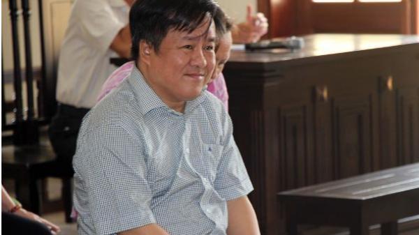 Cần Thơ: Đại gia Tòng 'Thiên mã' bất ngờ yêu cầu hủy án sơ thẩm