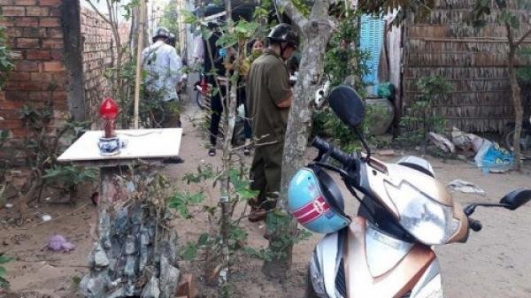 Vĩnh Long: Điều tra vụ người đàn ông phóng hỏa tự thiêu cháy đen trong nhà