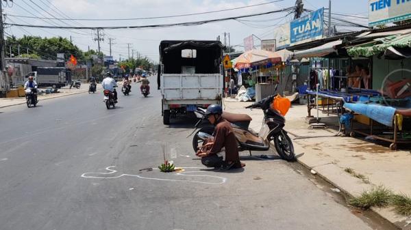 Tai nạn hướng Cần Thơ - An Giang: Người đàn ông phụ hồ nuôi 3 con nhỏ ch.ết thảm dưới bánh container