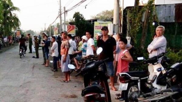 Cần Thơ: Thanh niên 9X ngh.iện r.ượu, cầm dao Thái Lan 20cm sát c.ả nhà dì ruột