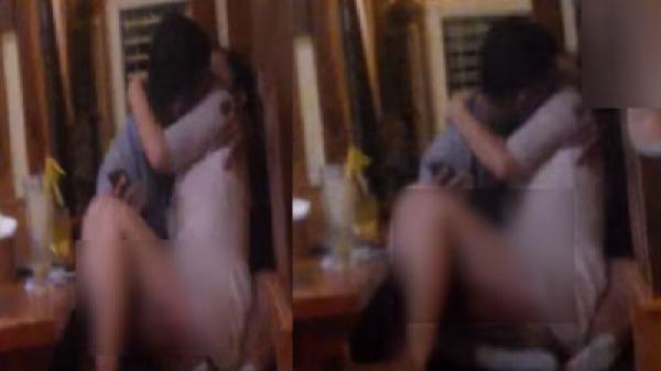 """Chồng phát hiện vợ và phó khoa nằm ôm hôn nhau tại bệnh viện ở miền Tây: Nữ điều dưỡng thừa nhận có tình cảm """"không kháng cự""""?"""
