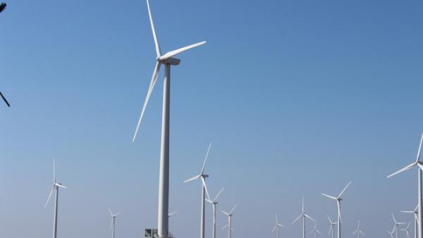 Tin vui: Miền Tây có thêm nhà máy điện gió với quy mô cực lớn gần 2.500 tỉ đồng