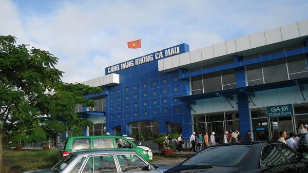 Bạc Liêu đề xuất dời sân bay Cà Mau lên Bạc Liêu