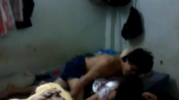 Nam thanh niên 26 tuổi dọa giết, hiếp chị họ U50 ngay tại nhà