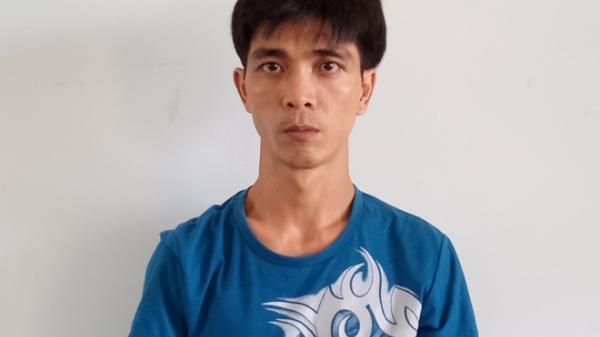 Vĩnh Long: Tên trộm 5 tiền án nguy hiểm bị bắt trong lúc chở vợ đi bán vàng