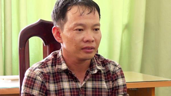 An Giang: Thanh niên giấu số lượng lớn m.a t.úy trong quần lót vẫn bị bắt