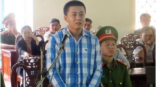 An Giang: Thanh niên g.iết ch.ết nữ MC thẫn thờ dặn dò vợ, xin lỗi gia đình nạn nhân khi nhận được án tử