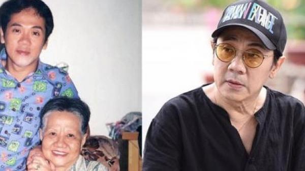 TIN BUỒN: Mẹ NSƯT Thành Lộc qua đời, nhiều khán giả và nghệ sĩ gửi lời chia buồn
