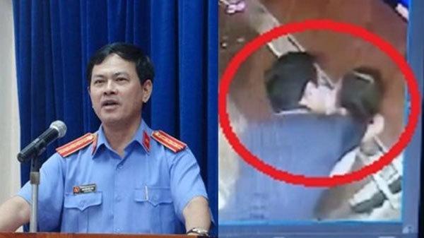 Ông Nguyễn Hữu Linh d.âm ô khai tên giả vì lo mất danh dự