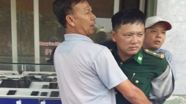 An Giang: Bắt kẻ giả danh Thiếu tá Bộ đội Biên phòng đi lừa đảo