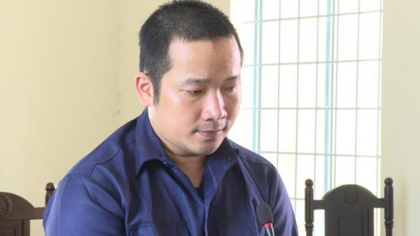 Vĩnh Long: Kẻ phi tang ma túy vào ca nước khiến Thiếu úy Công an uống nhầm tử vong