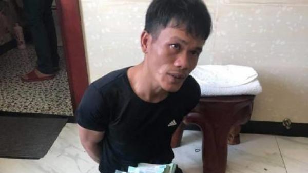 Vĩnh Long: Hai kẻ trốn truy nã sau vụ trộm 8 tỷ ở biệt thự đã ra đầu thú