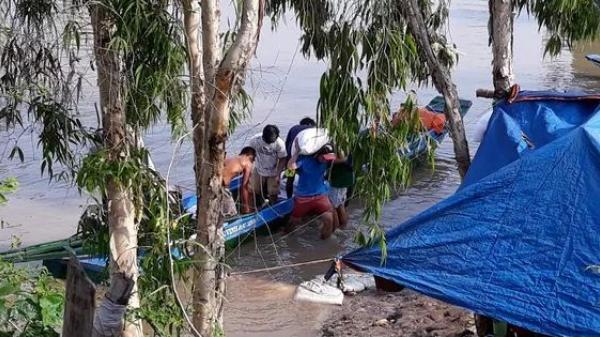 Bắt khẩn cấp trùm buôn lậu An Giang khét tiếng sa lưới sau hơn 14 năm trốn truy nã