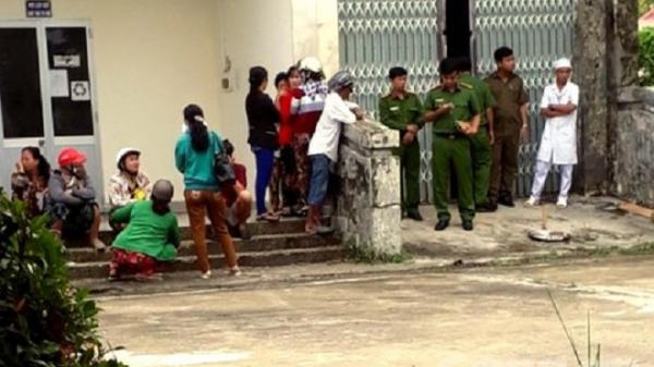 Thanh niên làng dùng ná thun bắn vỡ kính xe tải… bị lơ xe đâm chết