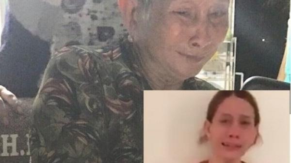 Xúc động cuộc gặp gỡ của mẹ già 82 tuổi với con gái mất tích 22 năm tưởng đã chết