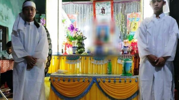Nam sinh bỏ thi THPT Quốc gia vì cha g iết mẹ không được đặc cách tốt nghiệp