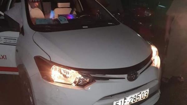 Miền Tây: Bắt 2 đối tượng cứa cổ tài xế taxi Vinasun để cướp tài sản