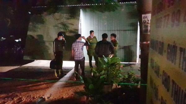 Thanh niên An Giang dùng búa đánh chết đồng nghiệp rồi tự tử sau chầu nhậu