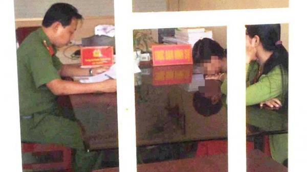 Vĩnh Long: Khởi tố người đàn ông dâm ô bé gái lớp 4 tại trường học
