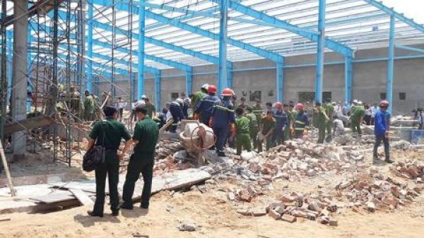 Vĩnh Long: Rõ trách nhiệm doanh nghiệp Trung Quốc gây tai nạn ch ết người