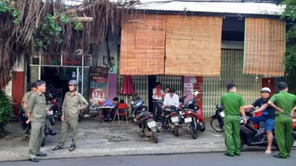 Đắk Lắk: Nhóm người của dịch vụ mai táng đi hát cho nhau nghe rồi đâm nhau tử vong
