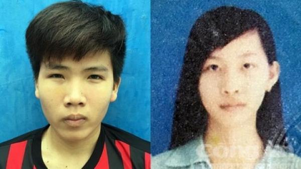 Kế hoạch cướp nhà trọ của đôi nhân tình trẻ ở An Giang