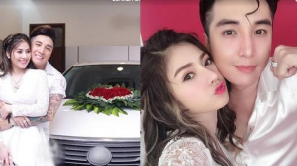 Nhìn lại chặng đường yêu 17 năm bền chặt đến đám cưới của Lâm Chấn Khang và Kim Jun See