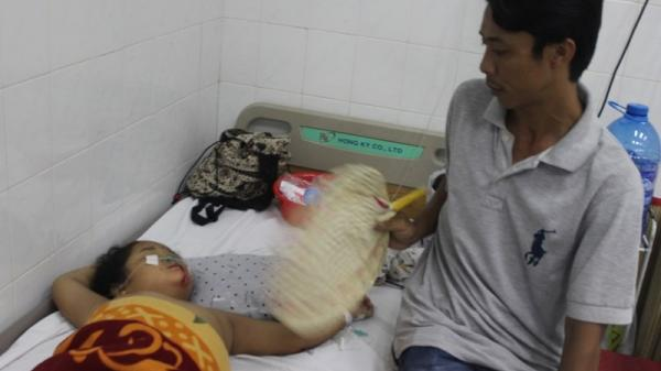 Tình hình bé 4 tuổi nạn nhân nhỏ nhất vụ tai nạn chết 6 người ở Tây Ninh