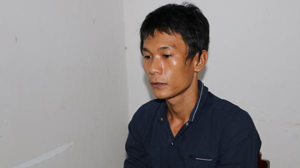 An Giang: Khởi tố, bắt tạm giam đối tượng đâm Phó trưởng Công an xã Bình Thạnh Đông
